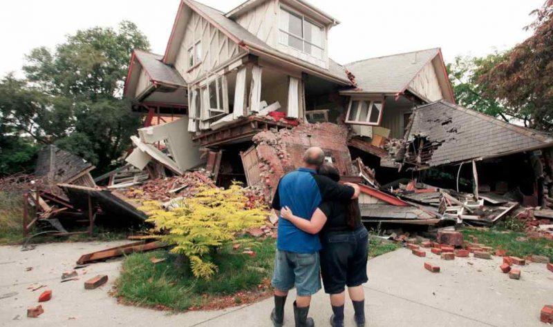 catastrofe hogar